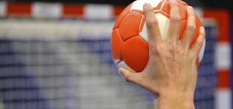 Eric-Jan Hermans nieuwe trainer vrouwen Handbal Someren