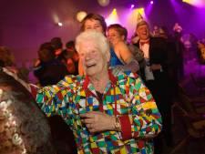 Carnaval voor zieken en alleenstaanden Helmond-West