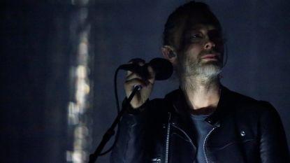 Optreden Radiohead op Coachella 2 keer stilgelegd