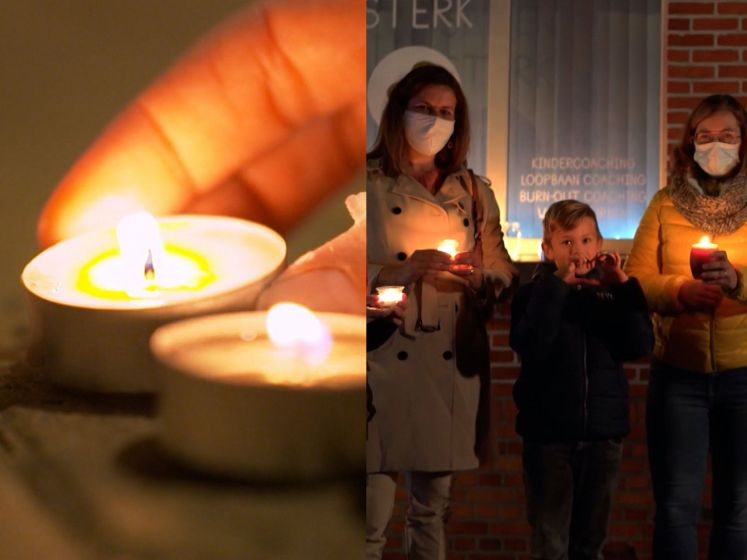 #zorgvoorlicht Zo zorgt Vlaanderen voor licht in donkere dagen