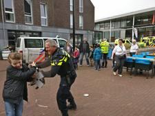 Rode Kruis pakt uit in Oisterwijk