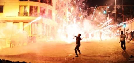 La contestation anti-Erdogan se poursuit en Turquie