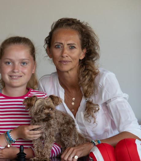 Joyce uit Kampen in 'Mooiste Meisje van de Klas'