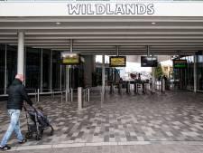Veel minder bezoekers voor dierenpark Wildlands door coronacrisis