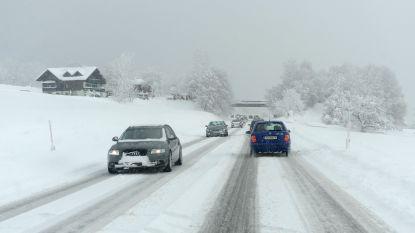 Tirol sluit sluipwegen voor snelwegverkeer af vanaf 21 december