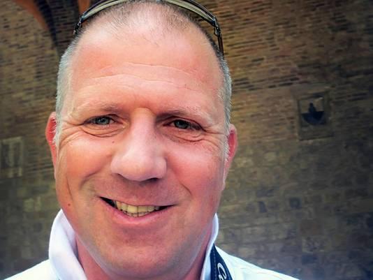 Rob Zweekhorst werd in januari 2014 in de buurt van zijn huis in Berkel en Rodenrijs doodgeschoten.