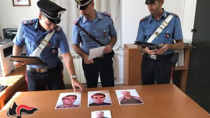 Baas van maffiaclan 'Ndrangheta ontsnapt via dak uit gevangenis