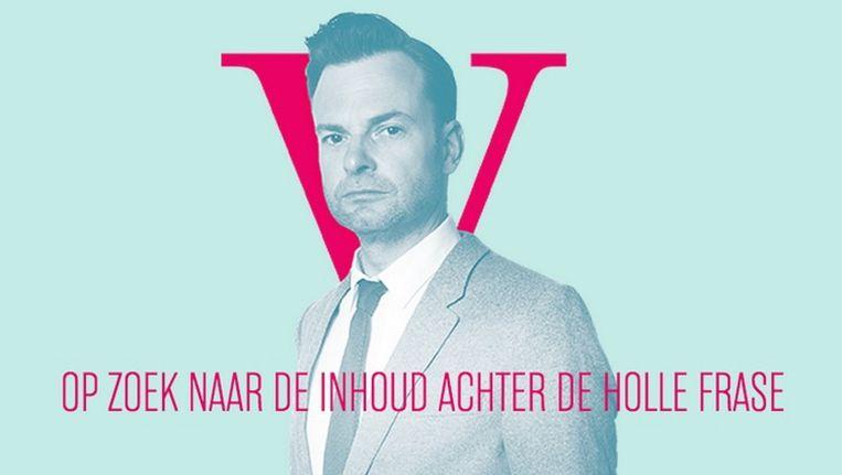 null Beeld Wendy van der Waal