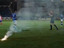 Historie met een zwarte rand: FC Den Bosch evenaart hoogste derbyzege uit 2005
