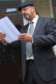 Nieuwe stadsdichter Dronten is een Irakees die in Lelystad woont