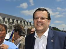 Dernière défense publique pour la Ville de Liège pour l'Expo 2017