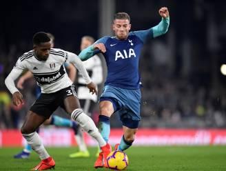 Geen Londense derby tussen Tottenham en Fulham na verschillende positieve coronagevallen
