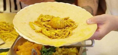 Dit Surinaamse gerecht is met bijna elke vleessoort een feestje