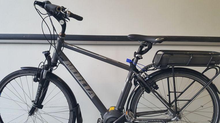 Ook elektrische fietsen werden gevonden bij de huiszoekingen