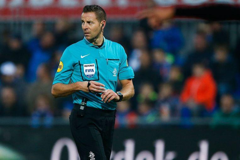 Pol van Boekel. Beeld photo_news