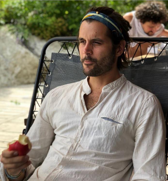 Simon Gautier est introuvable depuis une chute en Italie le 9 août dernier