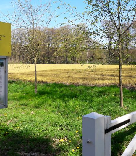 Natuurclubs willen af van landbouwgif dat akkers oranje kleurt