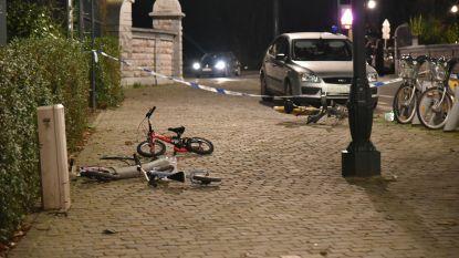 """""""Dader vluchtmisdrijf Schaarbeek had enkelband en werd gezocht"""""""
