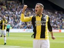 Vitesse loopt buiten Arnhem slechts 1 op 10