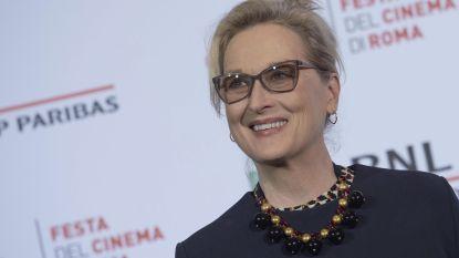 Kijk mee in het nieuwe stekje van Meryl Streep, dat ze voor 3,6 miljoen op de kop tikte