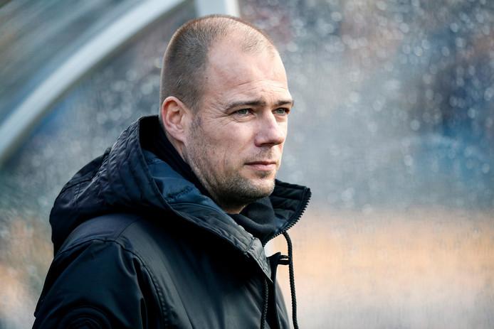Danny Buijs wisselde tien keer in Keulen.