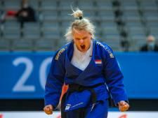 Zilver voor Van Dijke op EK in Praag, Franssen pakt brons