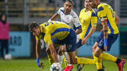 """Ismaël Kandouss en Union SG naar Leuven: """"Dit keer staat er veel meer op het spel"""""""
