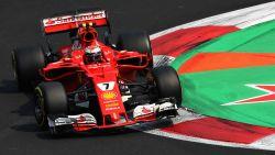 """Eigenaar Formule 1 reageert op dreigend vertrek Ferrari: """"Alle teams moeten het gevoel krijgen dat ze kunnen strijden om de titel"""""""