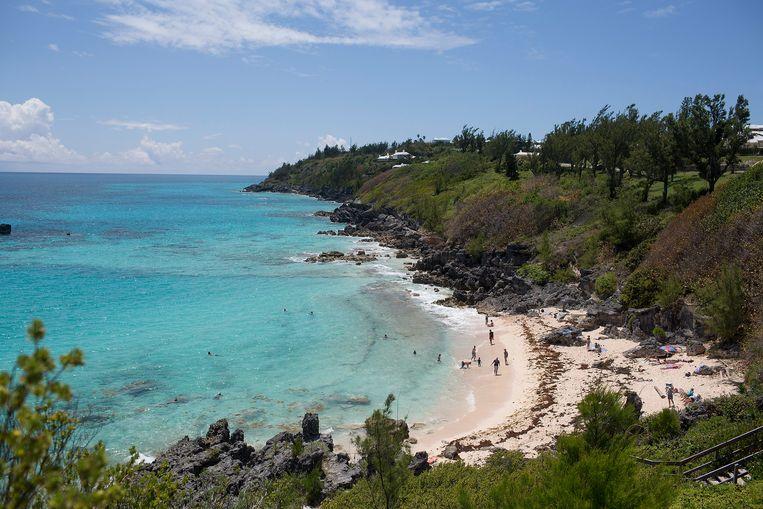 Bermuda Beeld EPA
