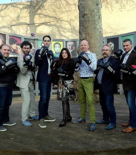 Slotdebat: vijf hete hangijzers voor de Roosendaalse politiek
