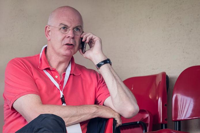 Algemeen directeur Toon Gerbrands legde uit dat PSV op de centen moet letten.