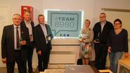 Kartelnaam bekend: #TEAM8980