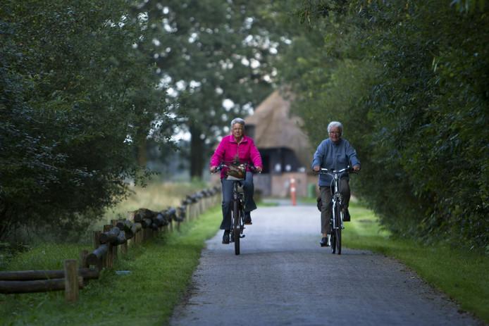 Drenthe: veilig, fijn wonen en veel vrije tijd.
