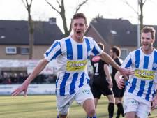 Weerzien met oude bekenden voor FC Lienden