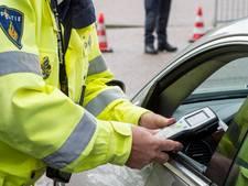 Drankrijder uit Olst verliest rijbewijs na ongeluk op N35