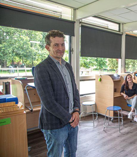 Zo krijgt de Ambelt in Zwolle uitgevallen leerlingen weer terug in de schoolbanken