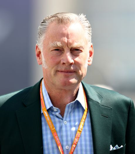 Topman F1 reist af naar Nederland: GP van Nederland op komst?
