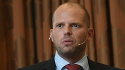 "Francken: kritiek Amnesty is ""intellectueel oneerlijk"""