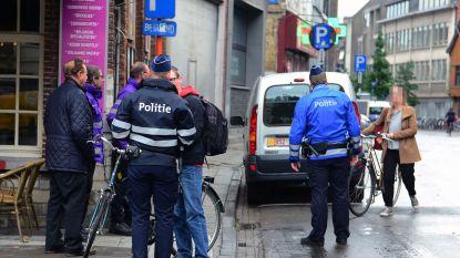 Meer dan zeventig bekeuringen bij verschillende politiecontroles