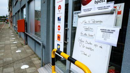 Boechout neemt extra maatregelen zodat heropening winkels veilig kan verlopen