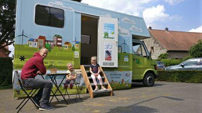 Nergens meer aanvragen voor begeleiding duurzame renovatie woning als in Kraainem