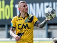 Angeliño ziet overstap naar PSV zitten