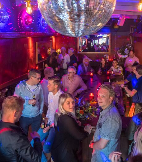 Amersfoort heeft er een nieuw gaycafé bij: J&D op de Hof