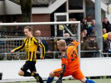 'Manusje van alles' redt punt voor Klarenbeek tegen Beekbergen