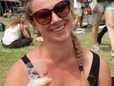 Biertje met... Vestrocker Angela Oele