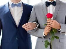 Seuls 3% des Russes ont une bonne image des personnes homosexuelles