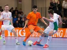 Ben Sellam ziet Bouzambou en Oranje starten met remise tegen Roemenië