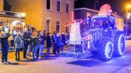 Tractorparade rijdt zaterdag opnieuw door Werchter