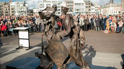 """""""Van Sint-Niklaas een open kunststad maken"""": Kunst in de Stad op zoek naar steun"""