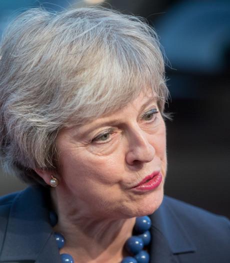 'Brexit-onderhandelingen zitten vast'